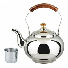 Заварочный чайник ВЕ 5544 1,5л.