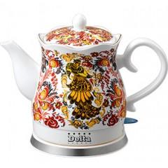 Электрический чайник DL-1110C 1,2Л