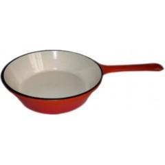 Сковорода чугун. эмал. Ф240 P24SG-1