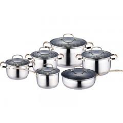 Набор посуды WB-2391 (нжс)